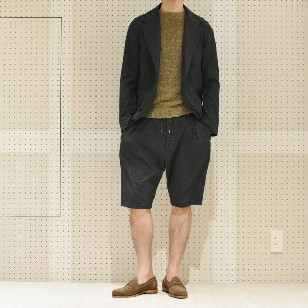 「B.R.CHANNEL Fashion College」公開ITEM①<BR>Mando(マンドー)2型