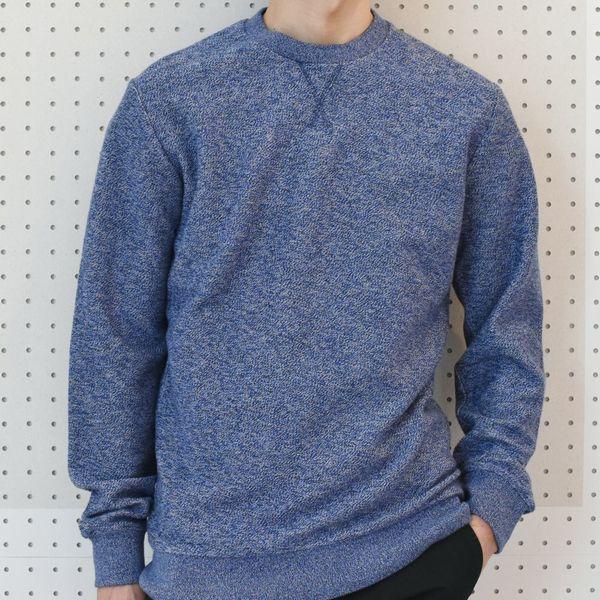欲張りなブランド<BR>CUISSE DE GRENOUILLE(キュイス ドゥ グルヌイユ )スゥエット・ポケットT・ラウンドカラーシャツ・ボタンダウンシャツ