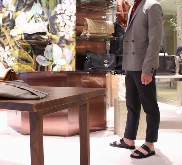 『MIX stylingを・・』<BR>スタイリングのご紹介<BR>〜kolor/BEACON(カラー・ビーコン)・THE GIGI(ザ ジジ)〜