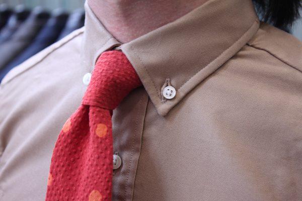 唯一無二の染め<BR>POST-IMPERIAL (ポスト インペリアル)ネクタイ3型・Tシャツ