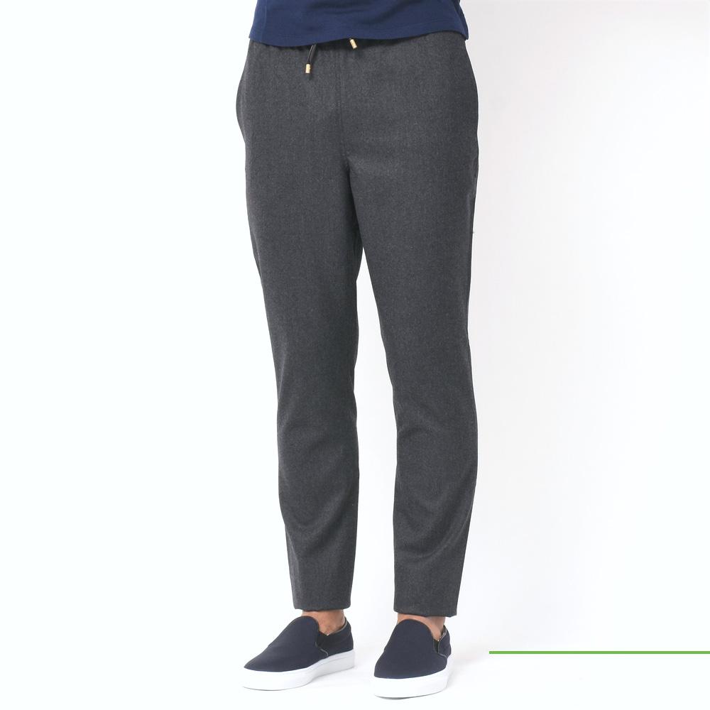 大人の余裕と少しの遊び心!!<BR>BERNARDO GIUSTI(ベルナルド ジュスティ)パンツ2型