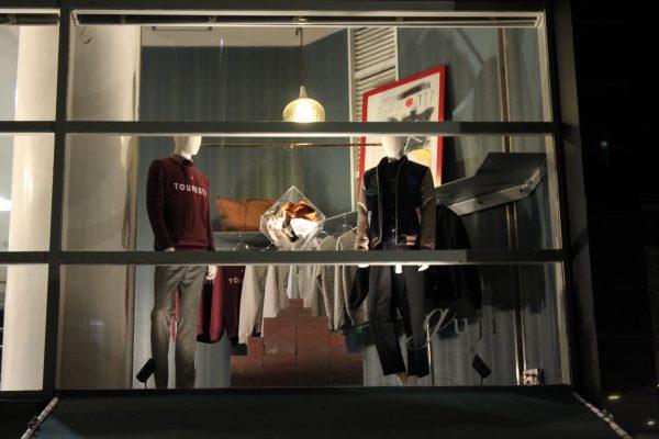 アメリカントラッドの代名詞!<BR>INDIVIDUALIZED SHIRTS(インディヴィジュアライズシャツ)ボタンダウンシャツ4型
