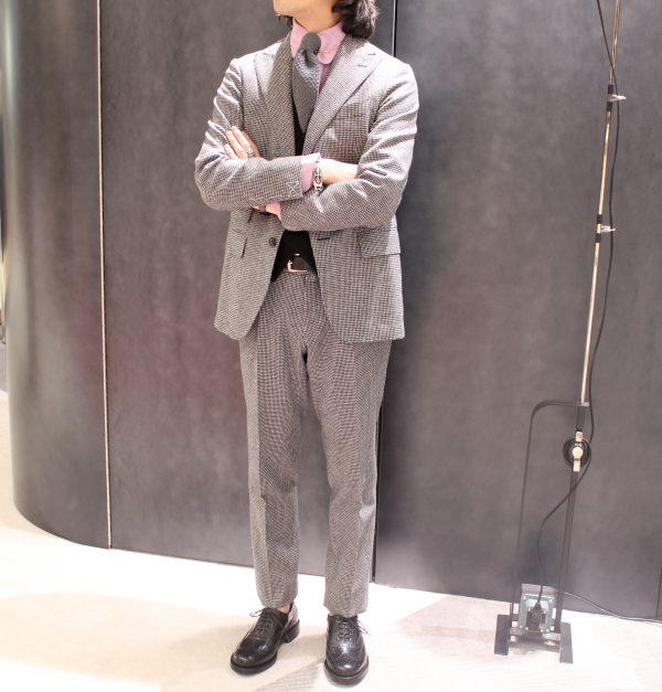『mix styling』<BR>スタイリングのご紹介<BR>~THE GIGI(ザ ジジ)〜