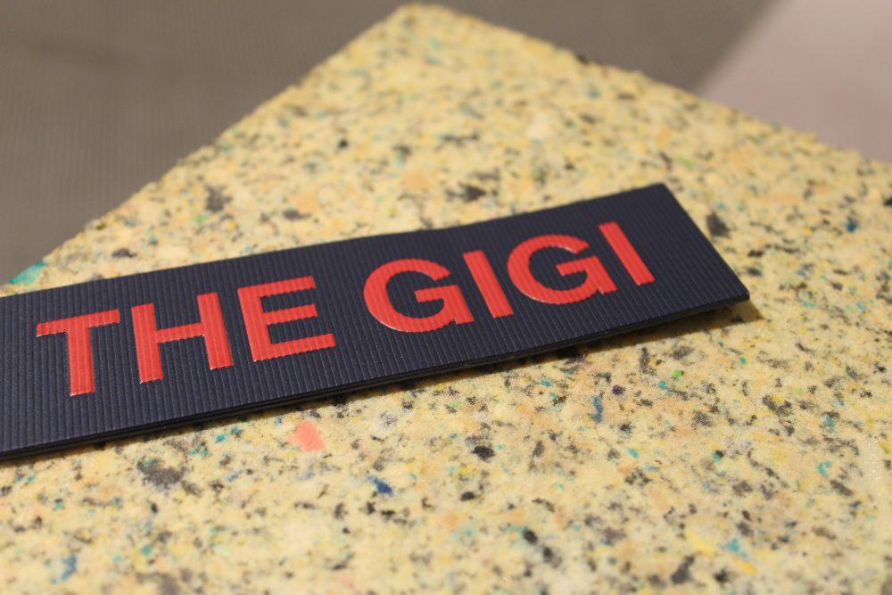 『MIX styling』<BR>〜THE GIGI(ザ ジジ)〜