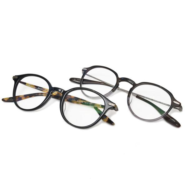『gujiの縁側』<br>極私的収集物1 ~眼鏡編~