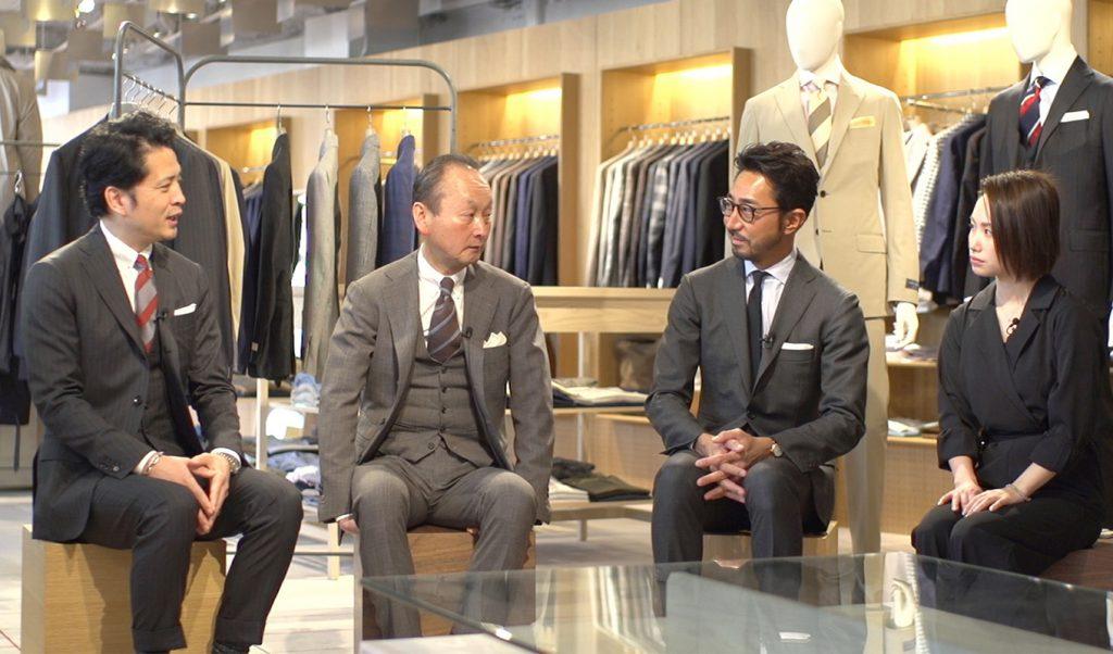 『gujiの縁側』<BR>B.R.CHANNEL Fashion College公開!