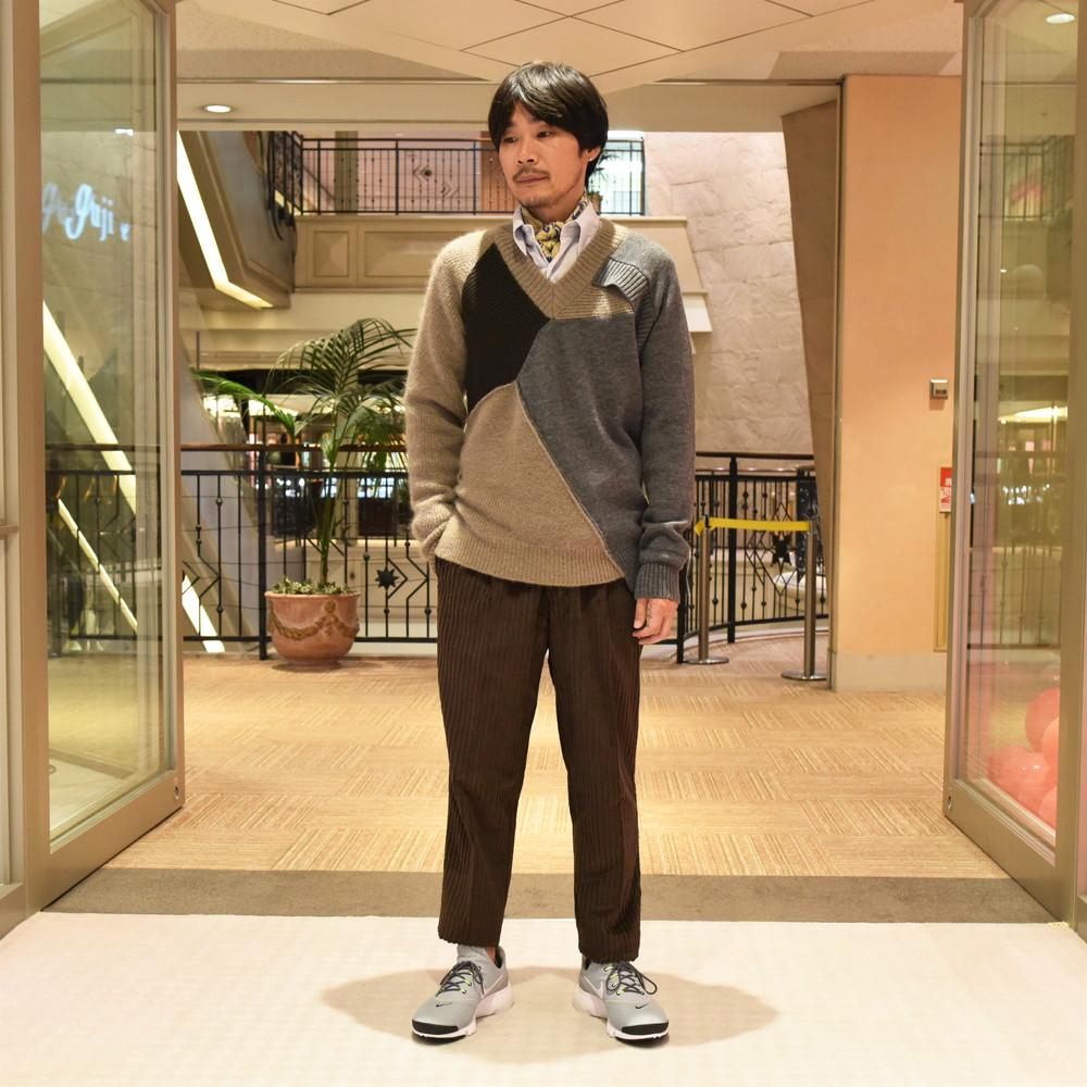 『Mix styling総集編』<BR>〜2018年8月編〜