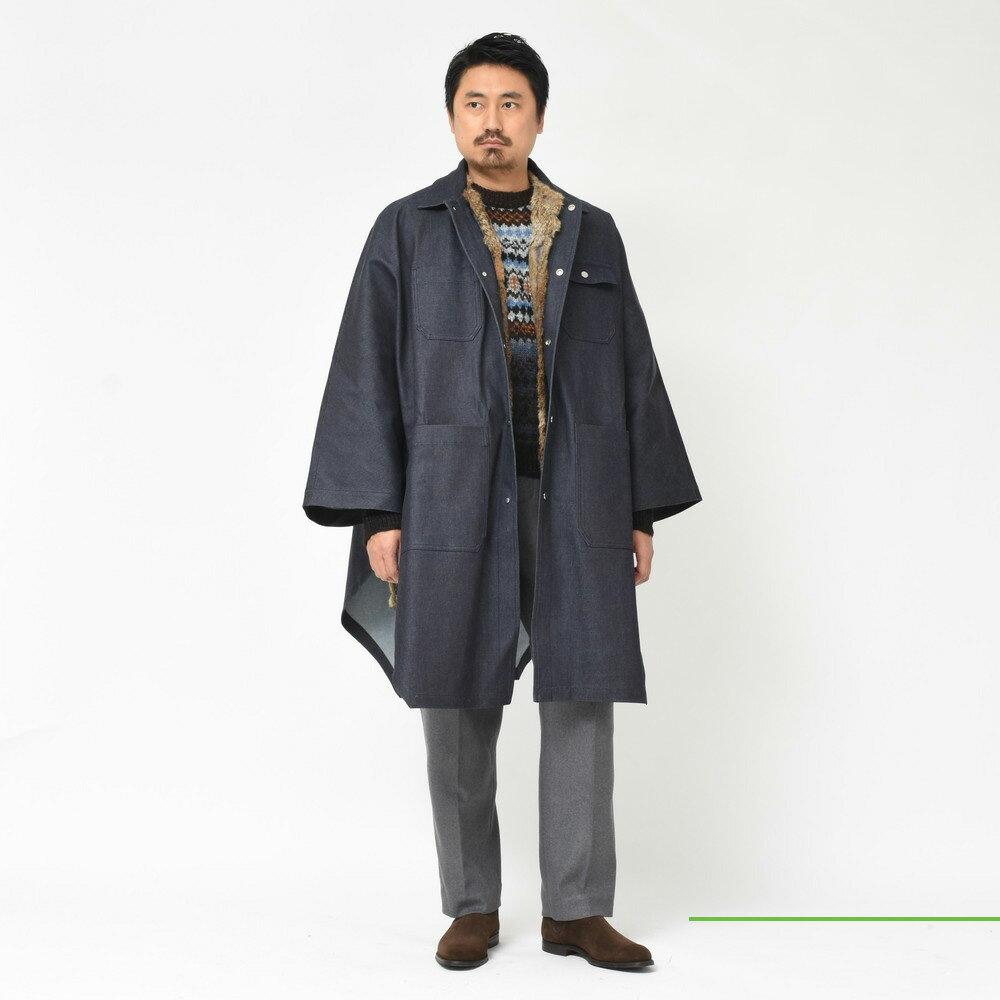 PINE(パイン)<BR>コート2型・ジップアップパーカー ・ニット<BR>2018fw Collection!