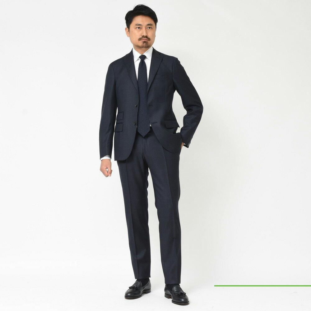 THE GIGI(ザ ジジ)<BR>LEON別注DEGAS(デガス)スーツ<BR>2018fw Collection!