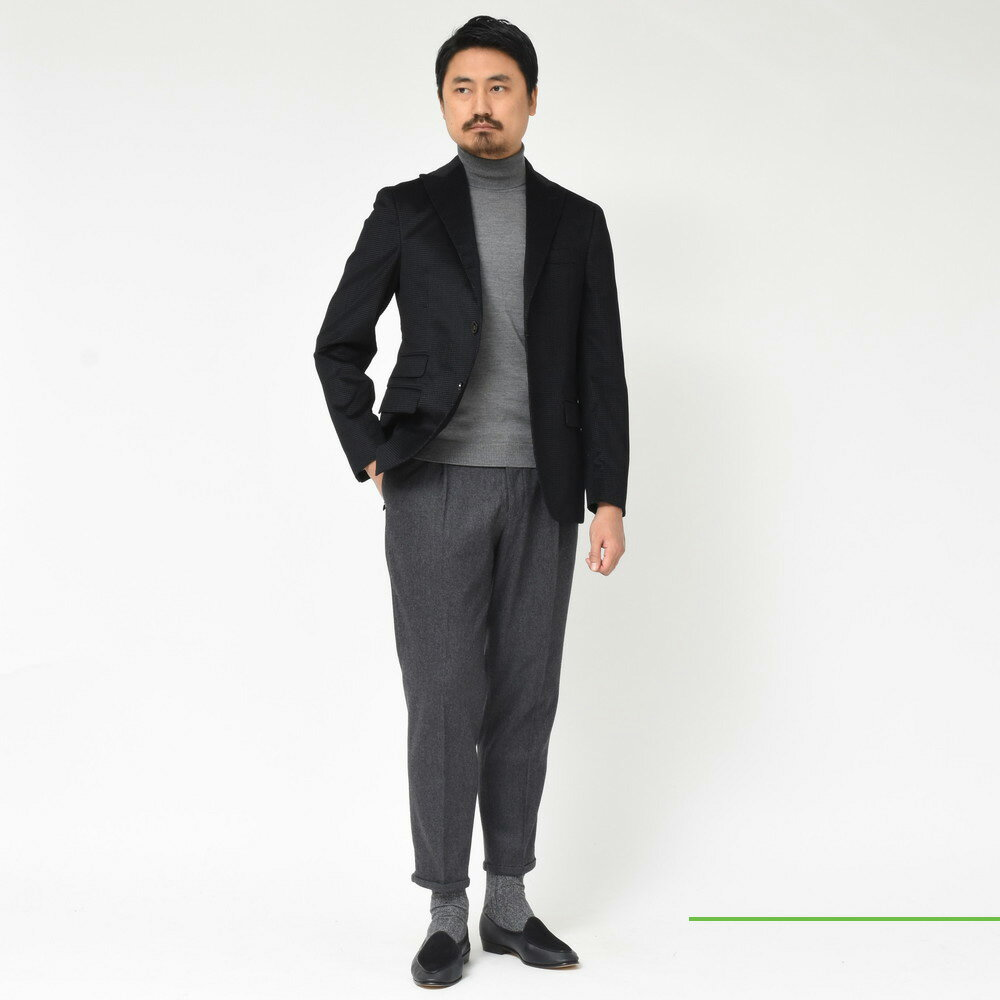 THE GIGI(ザ ジジ)<BR>ジャケット・コート<BR>2018fw Collection!