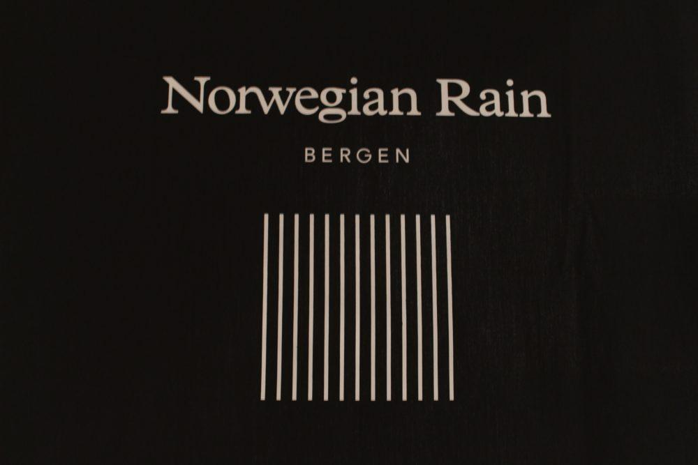 『gujiの縁側』<BR>〜 今シーズンも Norwegian Rain(ノルウィージャンレイン) のPOPUPイベント開催します!〜