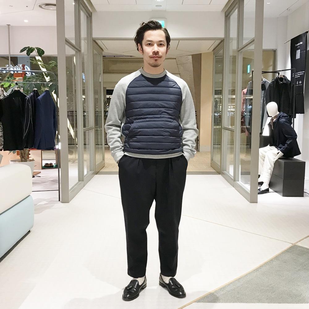 『gujiの縁側』 極私的収集物11 ~春のスウェット?編~