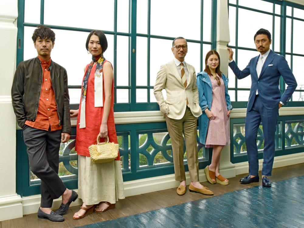 『gujiの縁側』<BR>2019ss〜guji note〜
