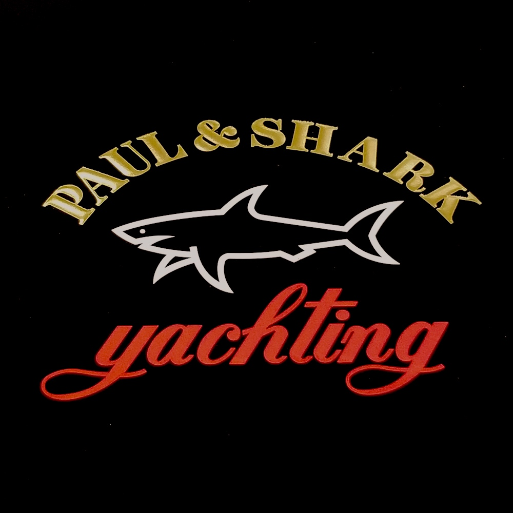 『gujiの縁側』<br>話題の新ブランド、PAUL&SHARK(ポール アンド シャーク)!