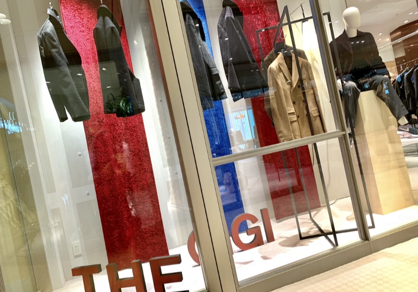 『gujiの縁側』<br>THE GIGI POPUPイベント‼︎  @guji京都店