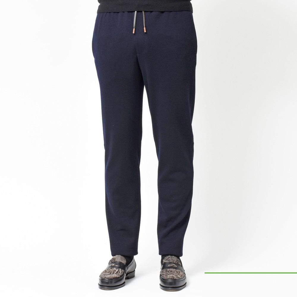 BERNARDO GIUSTI(ベルナルド ジュスティ)<br>パンツ2型<br>2019fwCollection!