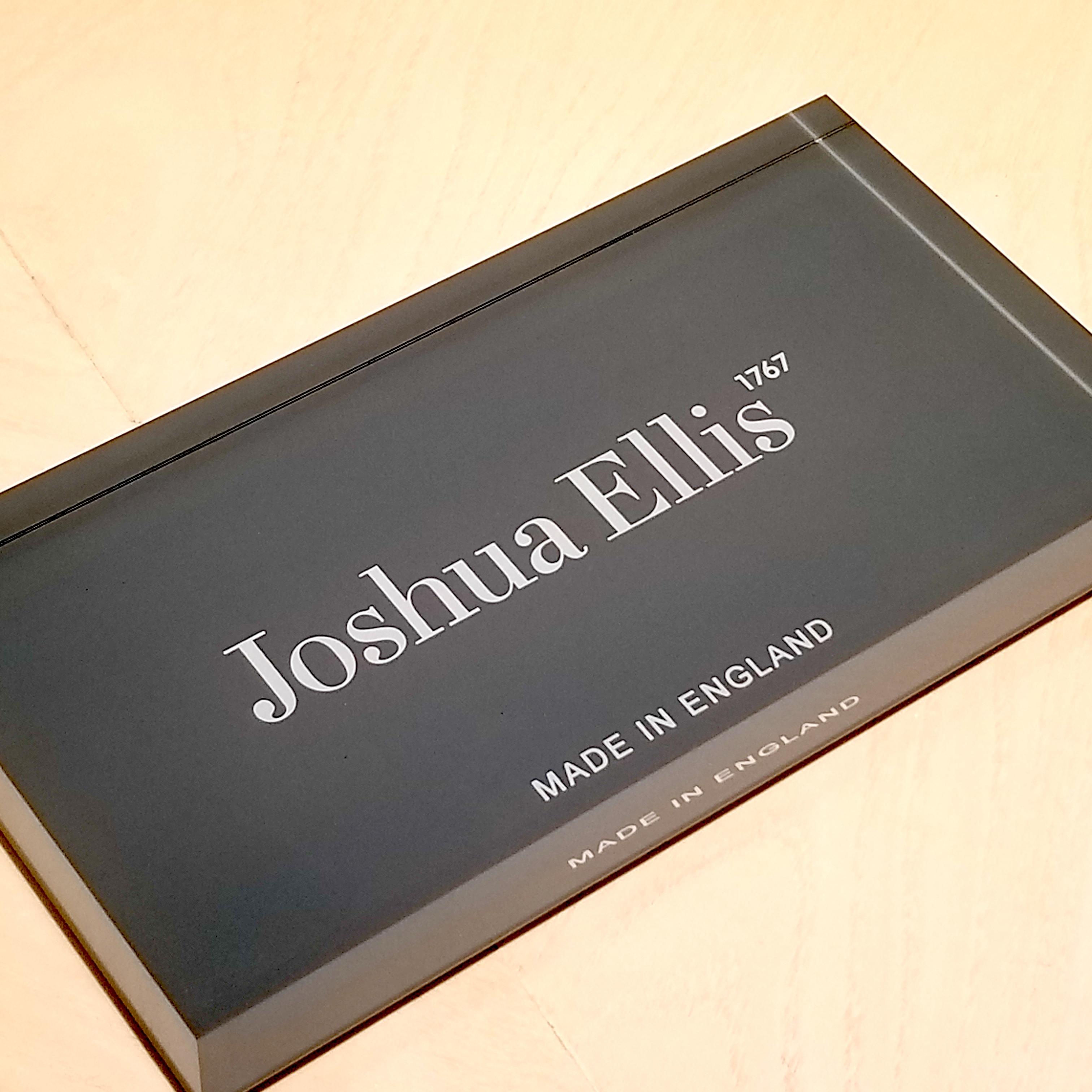 『gujiの縁側』<BR>スタッフ全員を虜にするJoshua Ellis(ジョシュア エリス)の魅力!