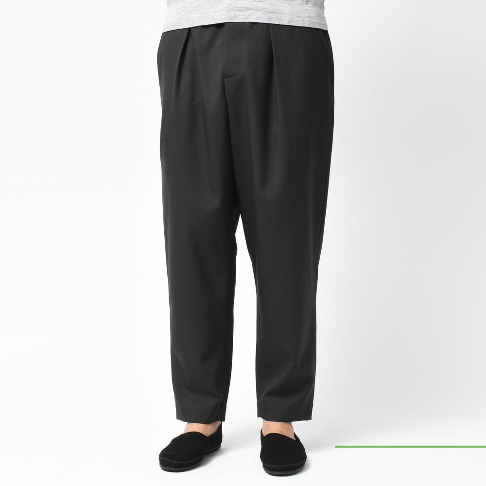 MARNI(マルニ)<br>シャーリングパンツ・ワークシャツ・ロゴブルゾン・カットソー・ショートスリーブシャツ2型<br>2020ssCollection!