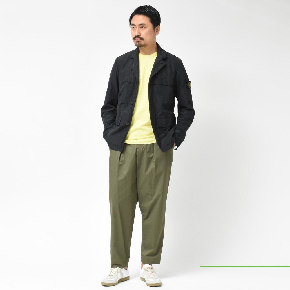 MARNI(マルニ)<br>シャーリングパンツ・ショートスリーブシャツ・2wayバッグ<br>2020ssCollection!