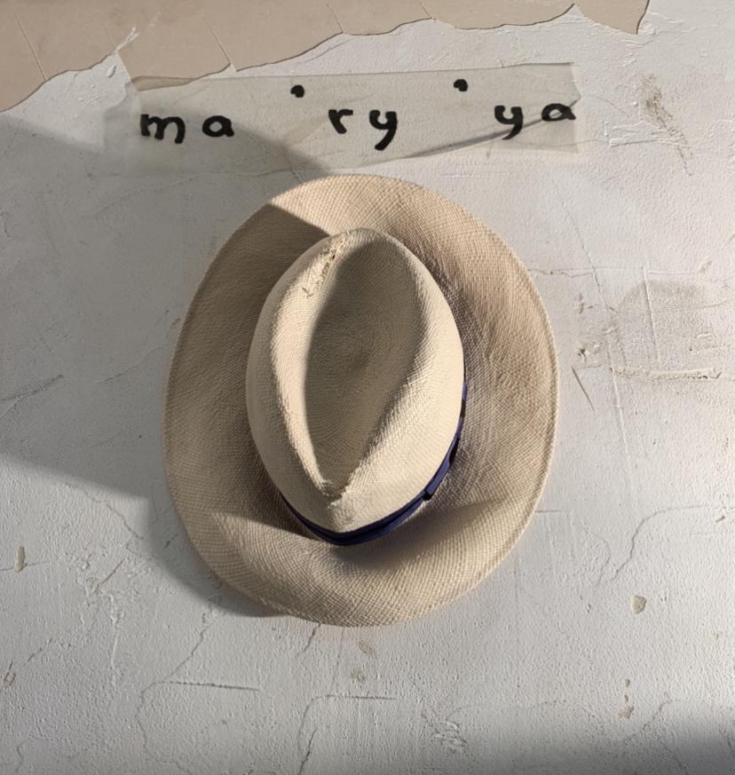 『gujiの縁側』<BR>ma'ry'ya(マリア)インタビュー balcone di guji   虎の穴 vol.6の横側・・