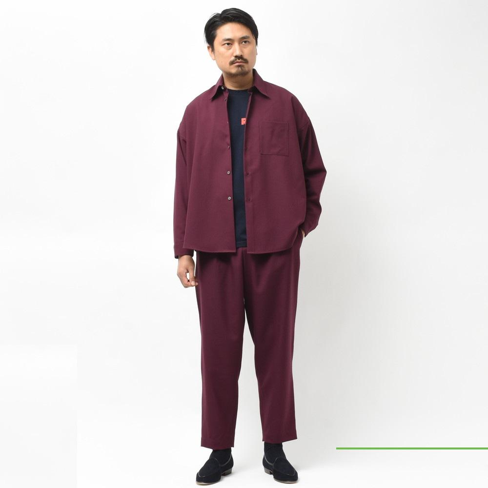 MARNI(マルニ)<br>ウールセットアップ・チェックコート・チェックハット・CPOシャツ<br>2020fwCollection!