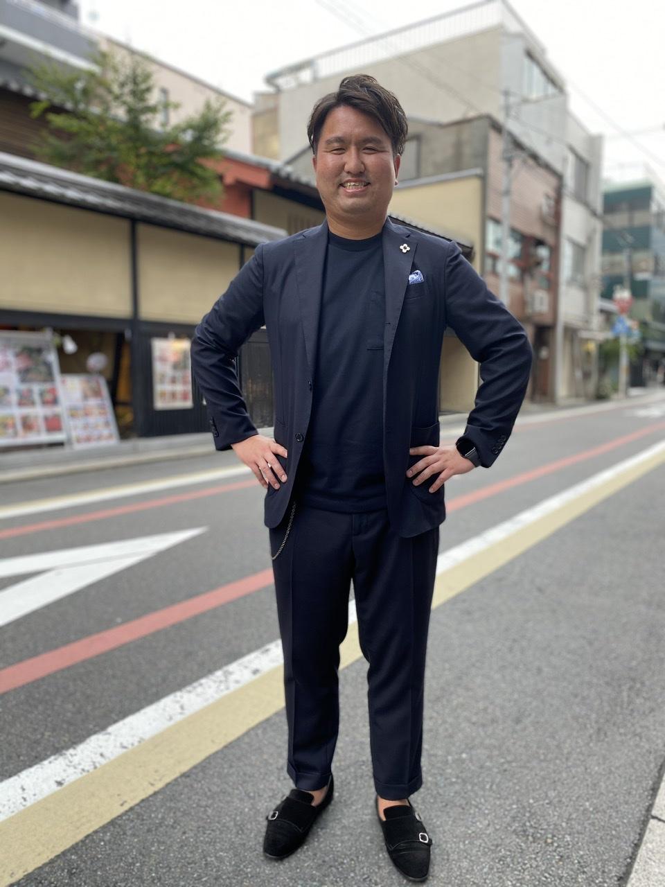 〜ぐじ京都店(きょうとみせ)⑰〜<br>カッコいい男とは!?PARTⅡ