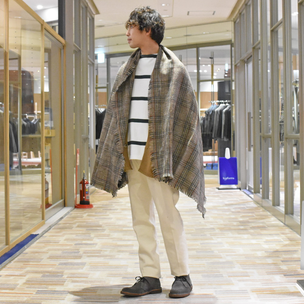 『Mix styling』<br>THROW(スロー)× ma'ry'ya(マリア)