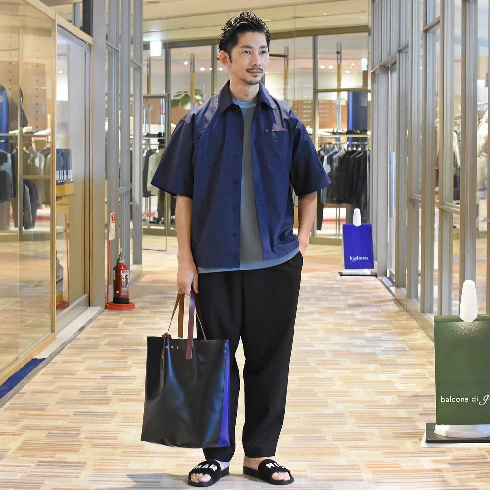 『Mix styling』<BR> MARNI(マルニ)