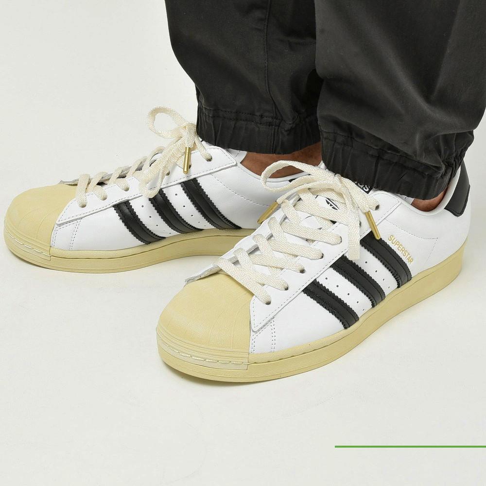 adidas(アディダス)<BR>SUPERSTAR<BR>2021ssCollection!!