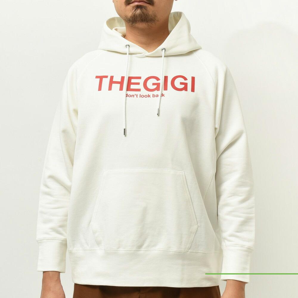 THE GIGI(ザ ジジ)<BR>パーカー・カットソー2型<BR>2021fwCollection!!