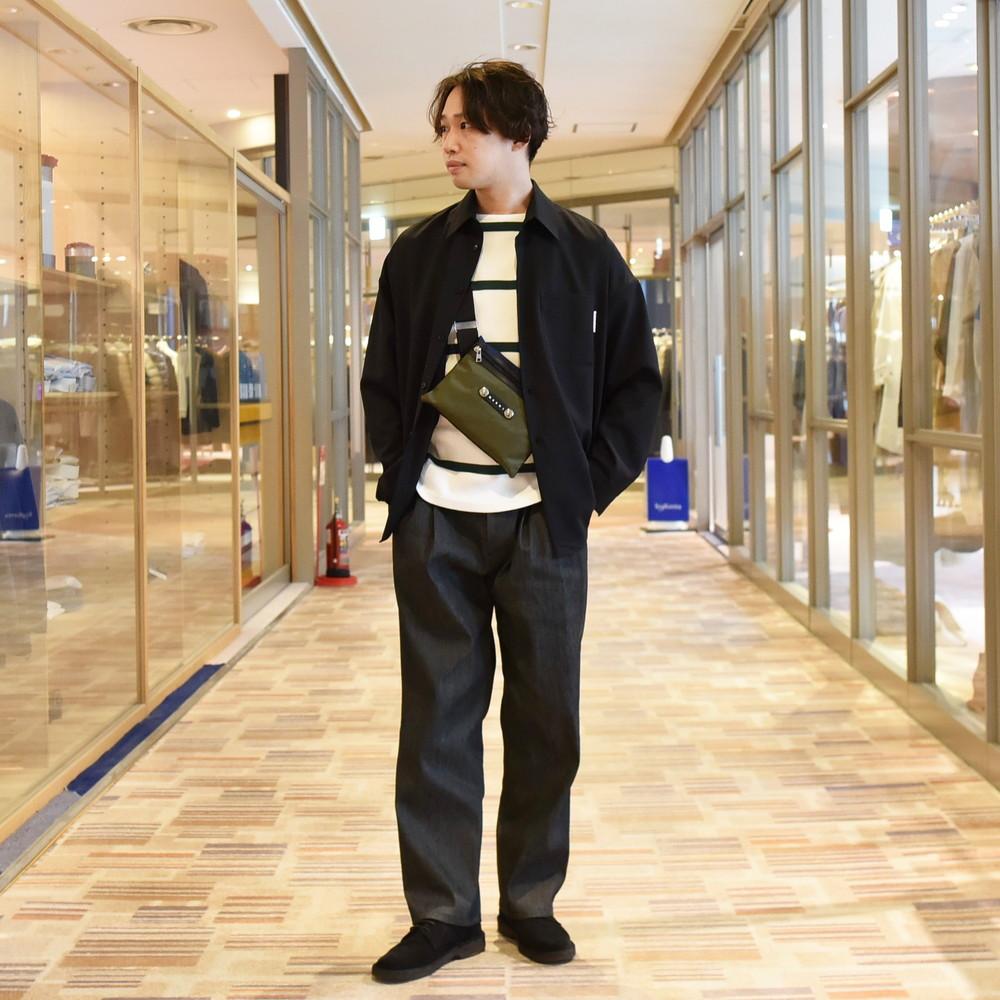『Mix styling』<br>MARNI(マルニ)