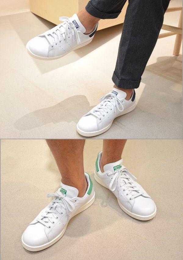 adidas(アディダス)の永遠の定番は意外とレア!?<BR>STAN SMITH(スタンスミス)&COUNTRY(カントリー)