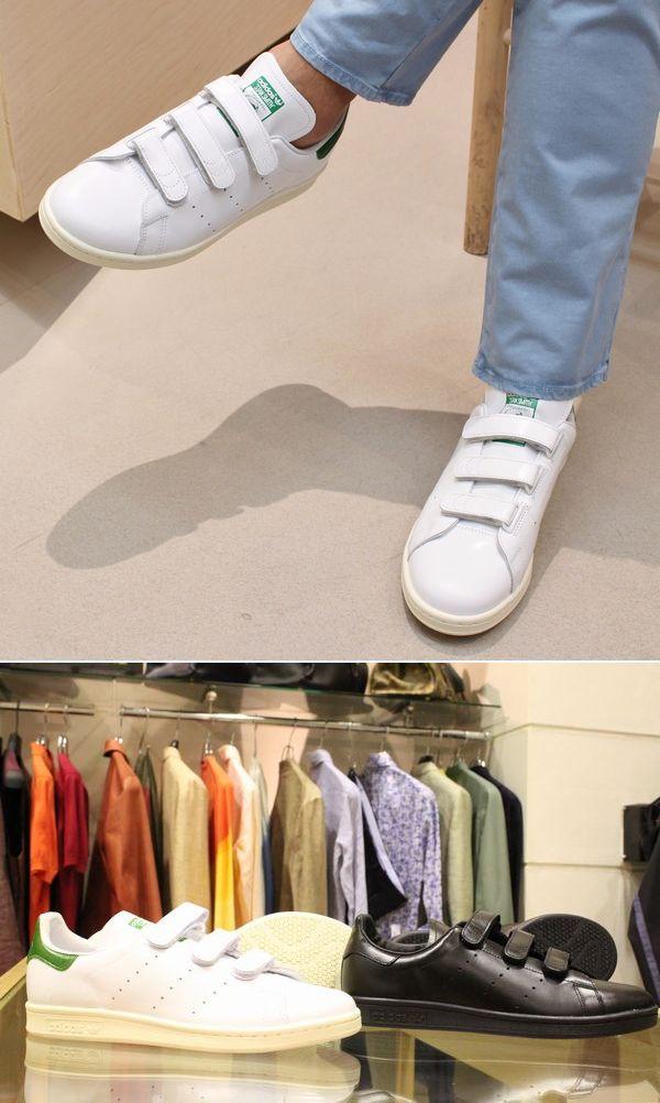 adidas Originals by NIGO 本日発売です!!<BR>STAN SMITH CF NIGO