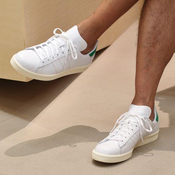 サラブレッドのハイブリッド!!<br>adidas Originals CP80s NIGO !!