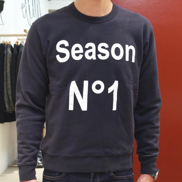新ブランドは秘密がいっぱいです。<BR>COVERT(コーベルト/コベルト) スウェット2型&シャツ&ムートンランチコート