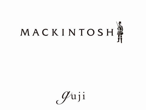 期間限定!!MACKINTOSH(マッキントッシュ)fair開催!! ①〰balcone di guji大阪店〰<BR>STORM SYSTEMシリ〜ズ