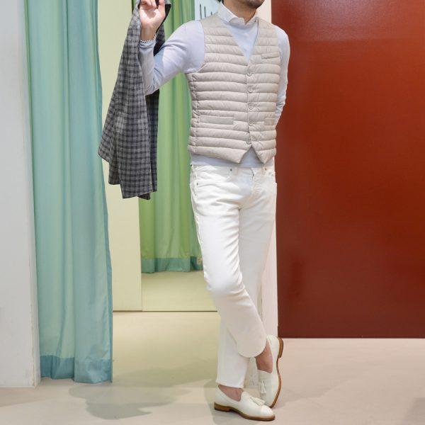 この春も盤石です!<BR>HERNO(ヘルノ) アウター3型 <BR>大阪店リニューアルオープンのお知らせ