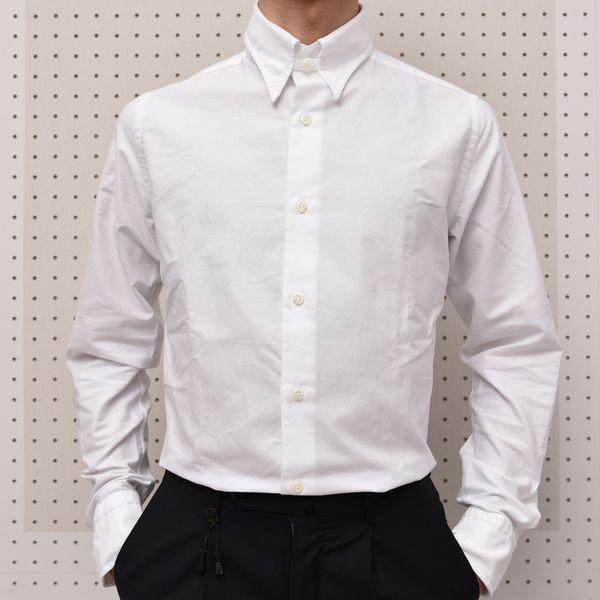 秀逸を極めるデニムシャツ!<br>BOLZONELLA(ボルゾネッラ) シャツ4型