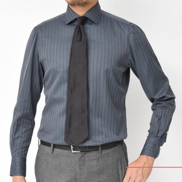 洒落者を魅了する!<BR>Finamore(フィナモレ)LUIGE(ルイジ)シャツ3型・JAMES(ジェームス)シャツ