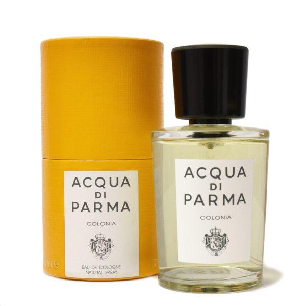 皆を虜にする魅惑の逸品!<BR>ACQUA DI PARMA(アクアディパルマ)フレグランス4型