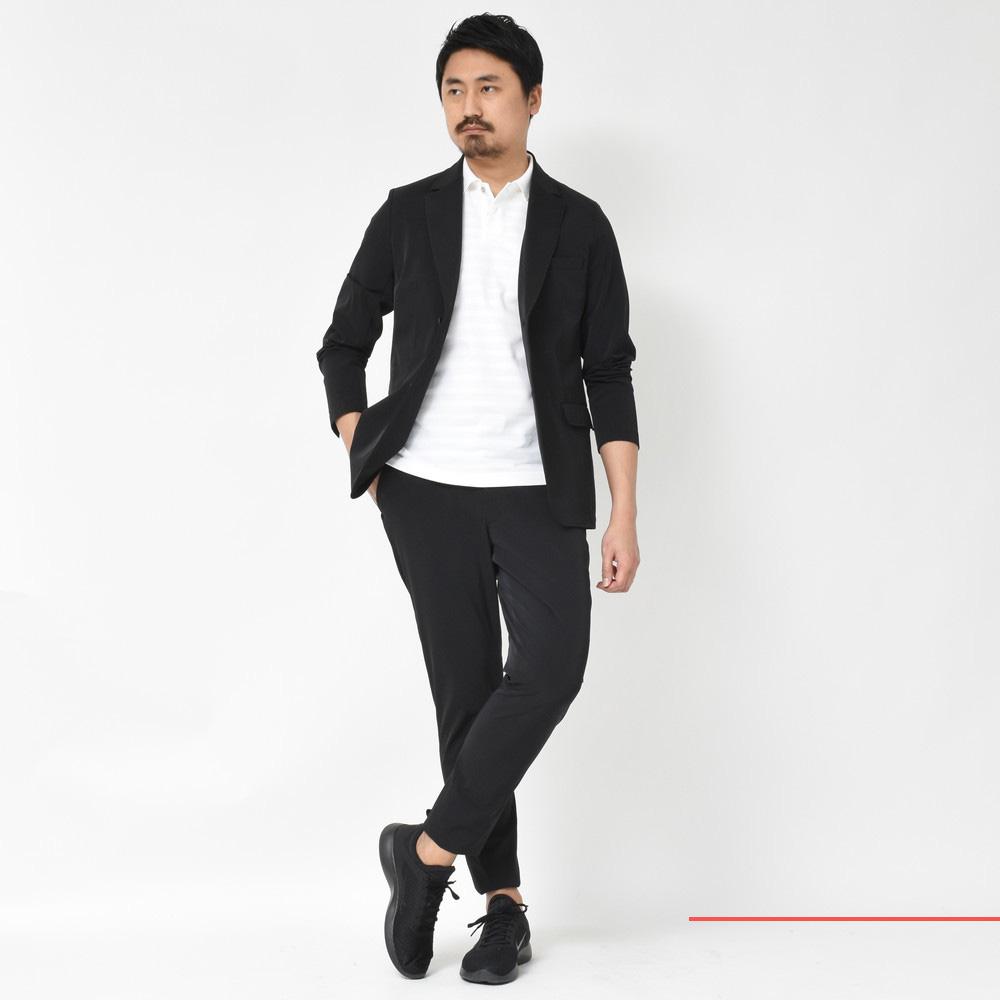 大人の&#8221;ラグスポ&#8221;ウェアー!<BR>H.I.P by SOLIDO(エイチアイピーバイソリード)ジャケット・ポロシャツ・パンツ2型・ショーツ2型