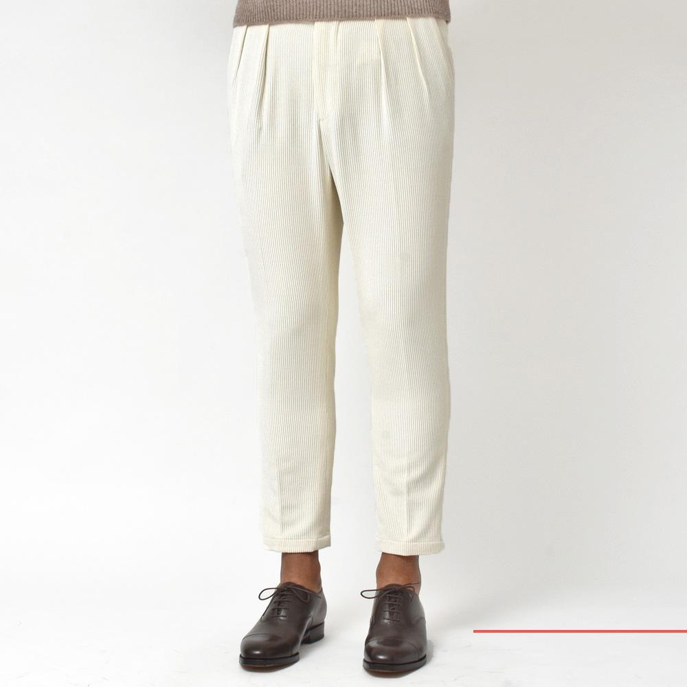 シンプルな美しさを感じます!<BR>VIGANO(ヴィガーノ)パンツ4型