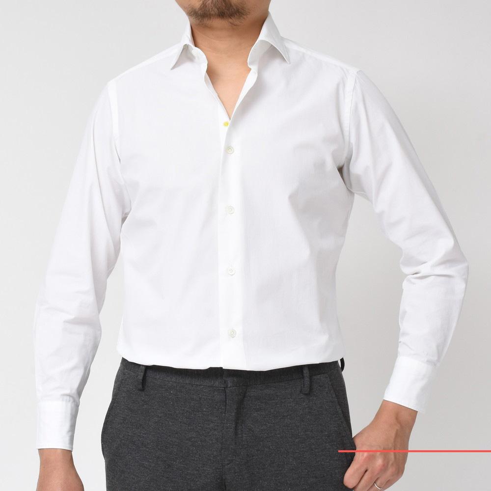 今最も旬なシャツメーカーといえば・・・!?<BR>Giannetto(ジャンネット)シャツコレクション