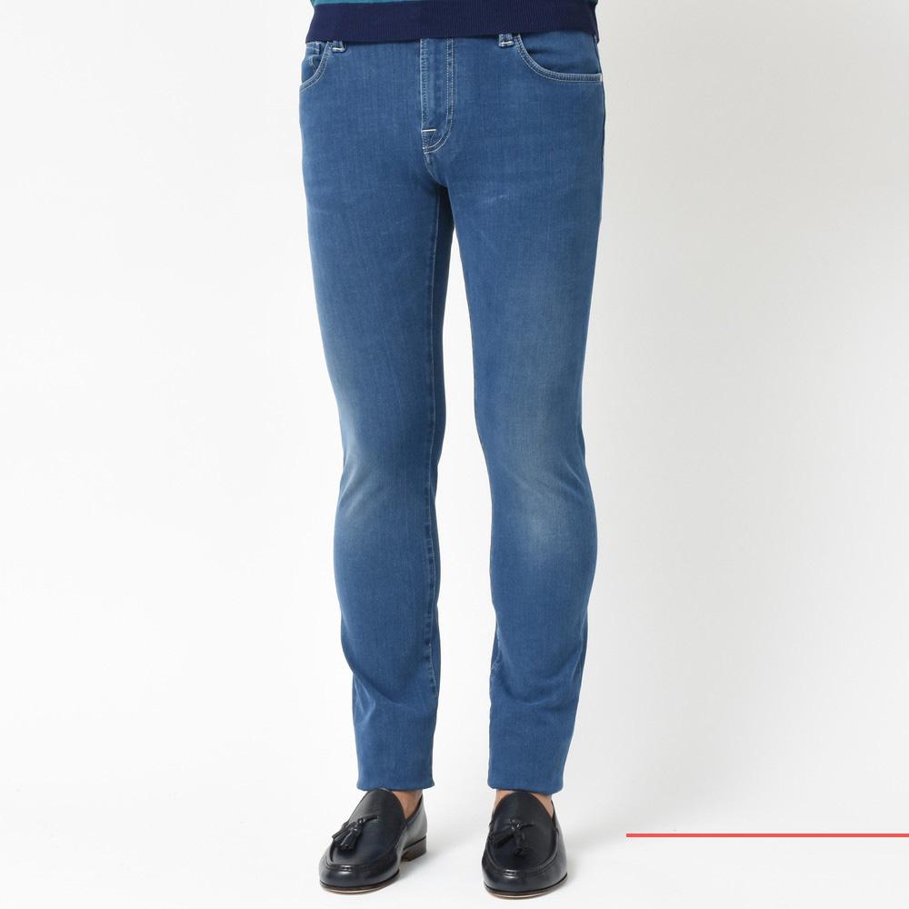 魔性のデニムをguji全店展開!<BR>tramarossa(トラマロッサ) デニムパンツ3型・デニムジャケット1型