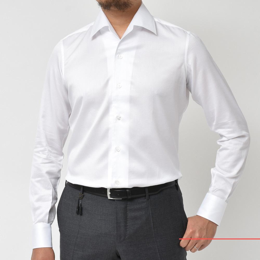 世界最高をお届けします!<BR>FRAY(フライ) ワンピースカラーシャツ1型