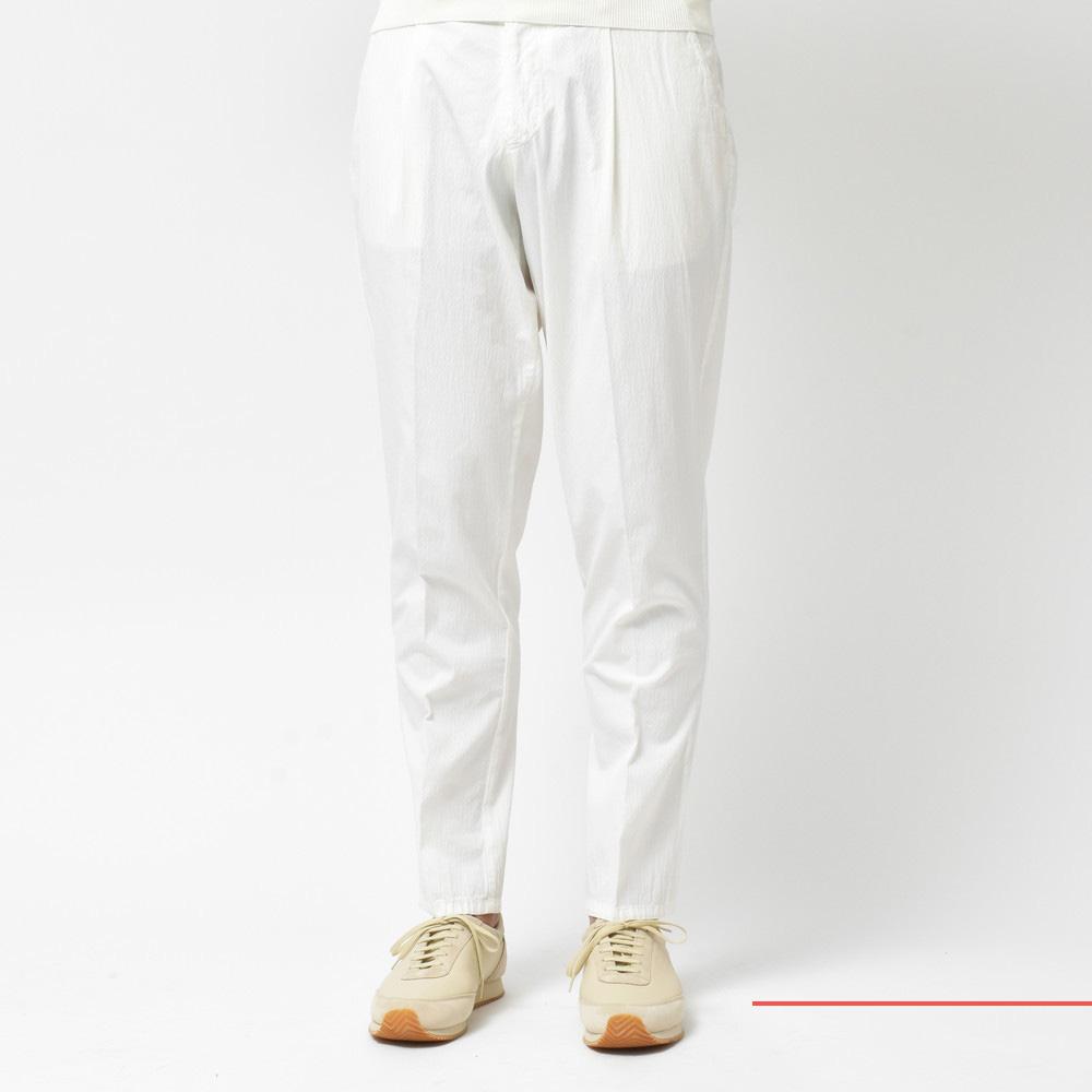 春の主役パンツの登場です!<BR>BERWICH(ベルウィッチ)パンツ4型