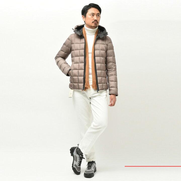 冬を暖かく楽しむ!<BR>DUNO(デュノ)ダウン2型