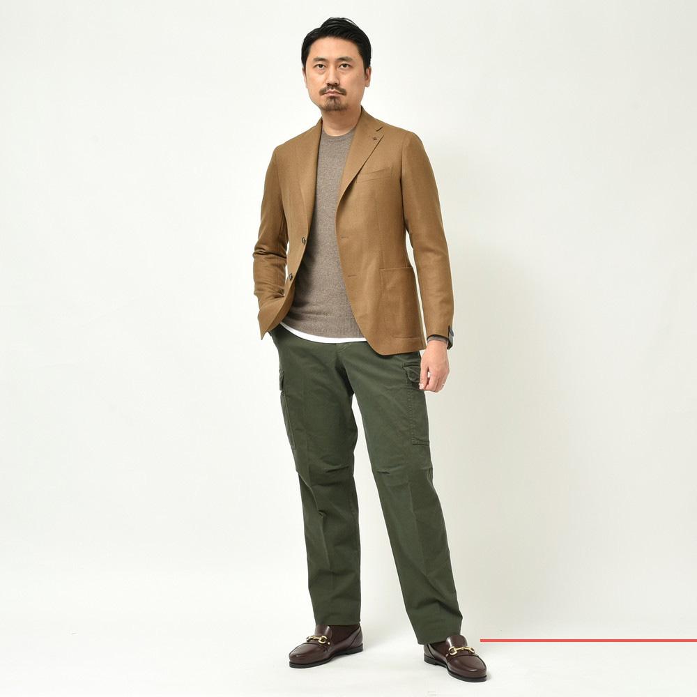 新シーズンスタートです!③<BR>TAGLIATORE(タリアトーレ)ジャケット・スーツ2型