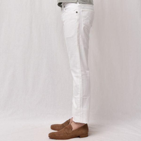 ホワイトデニム&ダンガリーシャツ!!<BR>