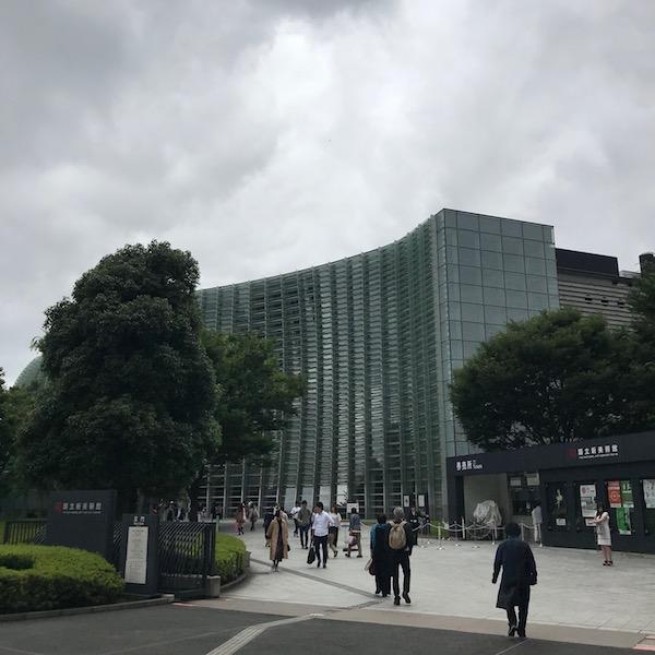 東京から帰ってきましたよ!!<br>スタッフ奮闘記